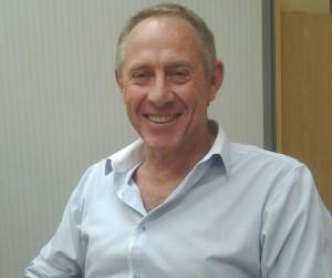 Albert Marais
